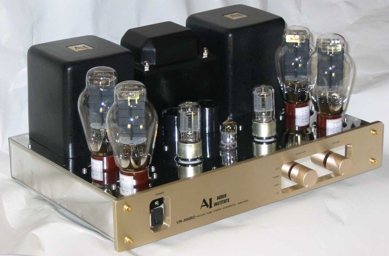 Affordable Valve Company Are your valve / tube amplifier suitable for